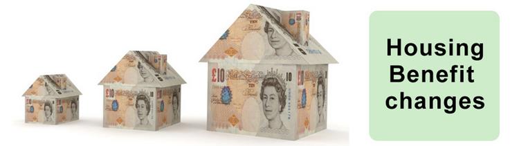 Housing benefit – Existing Tenants