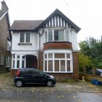 2 BEDROOM FLAT WEST WICKHAM