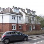 Croydon - Church Road - 2 Bedroom House