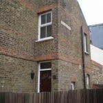 Croydon - Church Road - 2 Bedroom House