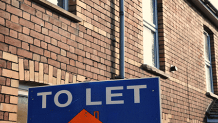 Housing benefit – Existing Tenants