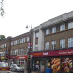Carshalton Road – 1 Bed